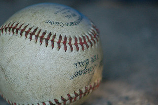 baseball photo - Photo Credit: theseanster93