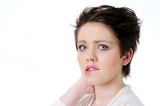 woman biting lip, freedigitalphotos.net, Photo Credit Michal Marcol, confession