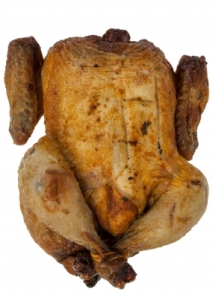 Roasted Chicken Or Turkey / Photo Credit: FrameAngel via FreeDigitalPhotos.net / Leftover Turkey Recipes